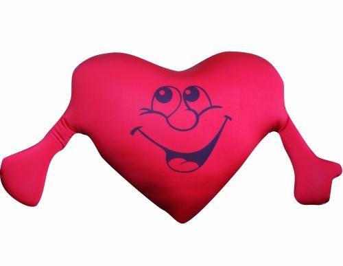 сердце с руками мягкая игрушка выкройка